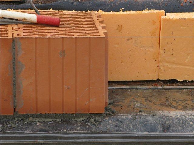 Керамический кирпич технические характеристики