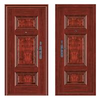 Стальная дверь Форпост А-37