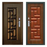 Стальная дверь Форпост А-223