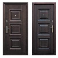 Стальная дверь Форпост А-31