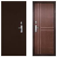 Стальная дверь Форпост С-58